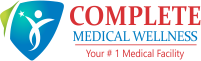 Complete Medical Wellness Logo