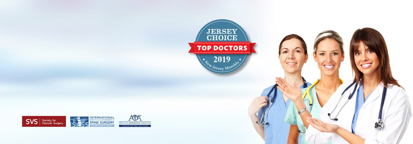 'Top Doctors in NJ', at complete medical wellness