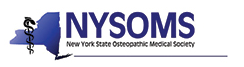 'NYSOMS' Logo