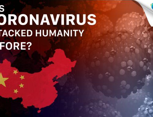 Coronavirus Victims – Has Coronavirus Attacked Humanity Before?