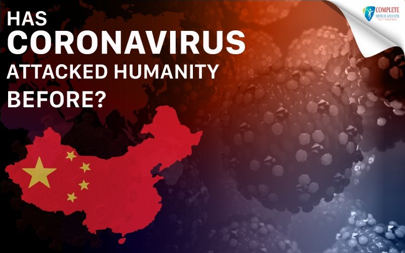 Has 'Coronavirus' attacked humanity before?