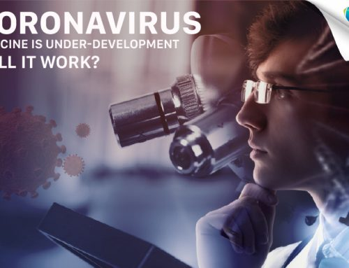 Coronavirus Vaccine Is Under Development, Will It Work?